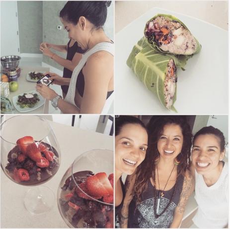 Vegan Cooking Class in Miami