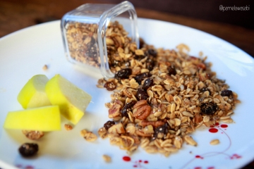 Apple Granola01