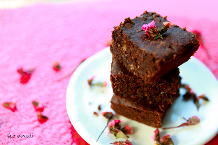 Black Bean Brownies03