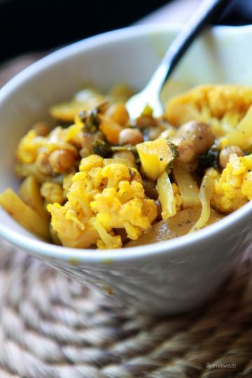 Curry Vegetable Medley_Vegan01