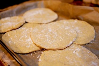 Homemade Caprese Empanadas_Vegan00