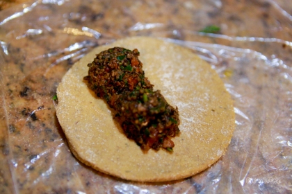 Homemade Caprese Empanadas_Vegan02