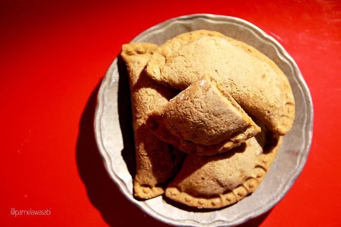 Homemade Caprese Empanadas_Vegan06