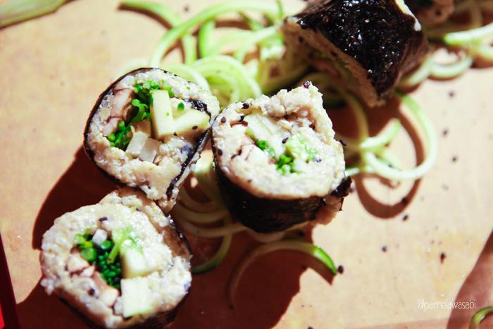 Quinoa Sushi_Vegan02