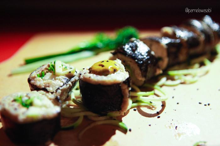 Quinoa Sushi_Vegan05