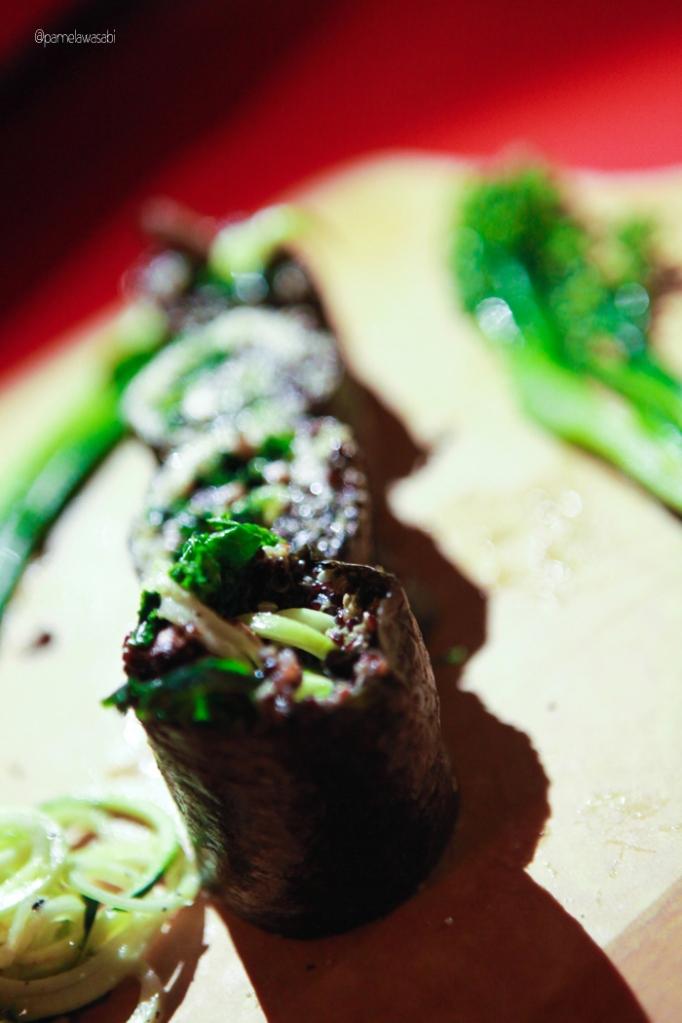 Quinoa Sushi_Vegan09