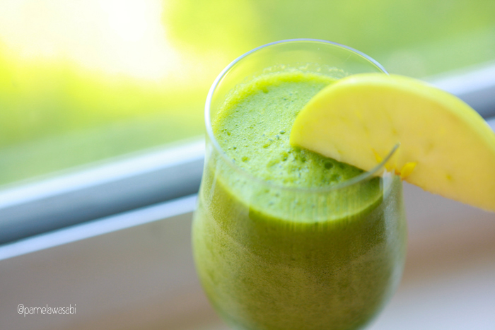 The Daily Green Smoothie00