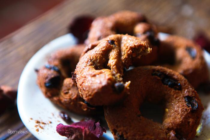 Cinnamon Raisin Bagels_Vegan_Recipe01