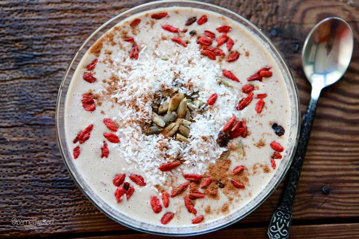 Raw Steel Cut Oats Porridge_Vegan_Recipe01