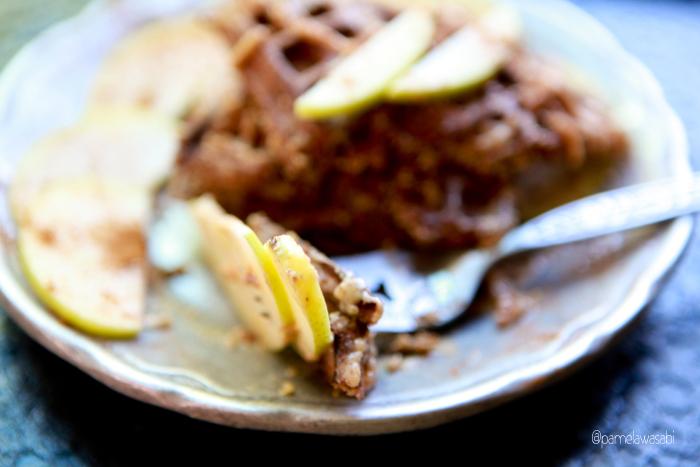Zucchini Waffles_Vegan_Recipe04