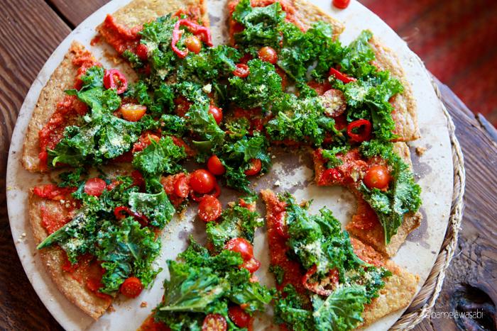 Gluten Free Pizza Crust_Vegan_Recipe03