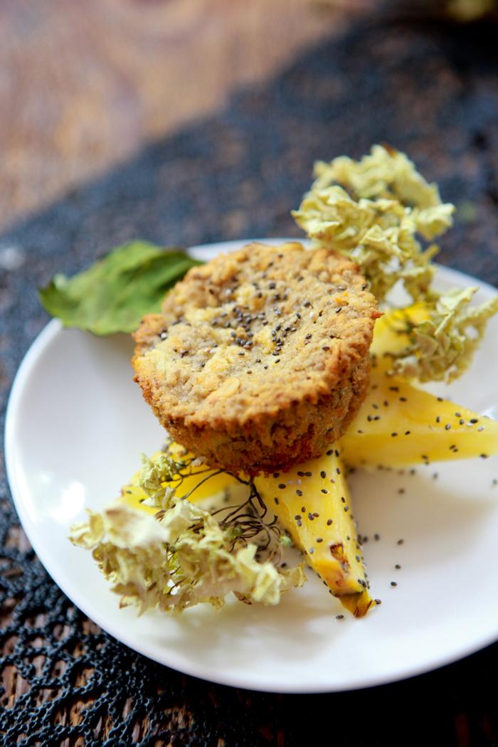 Pina Colada MuffinsVegan Recipe04