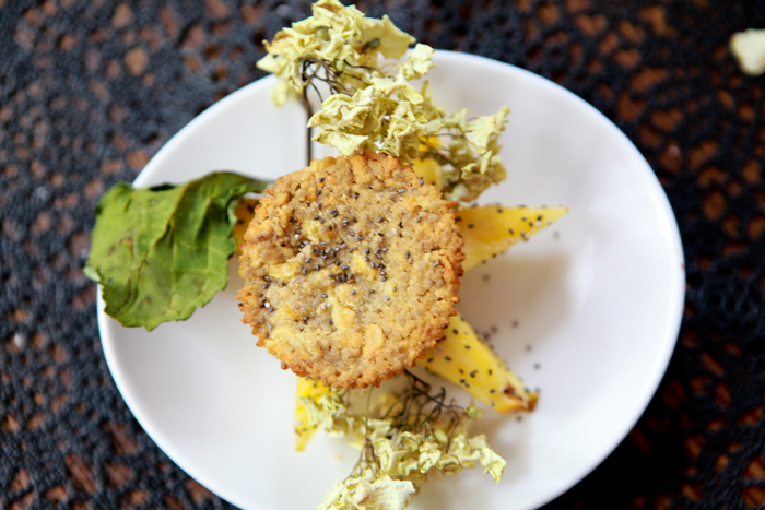 Pina Colada MuffinsVegan Recipe06