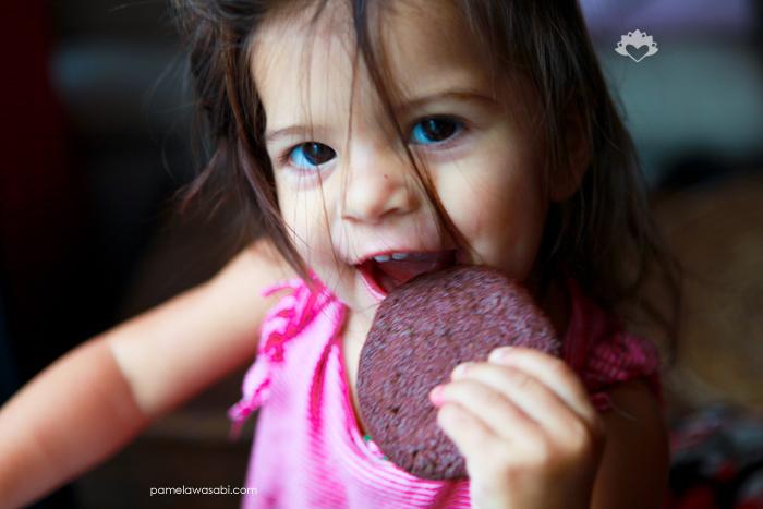 5 Favorite CookiesVegan Recipe04