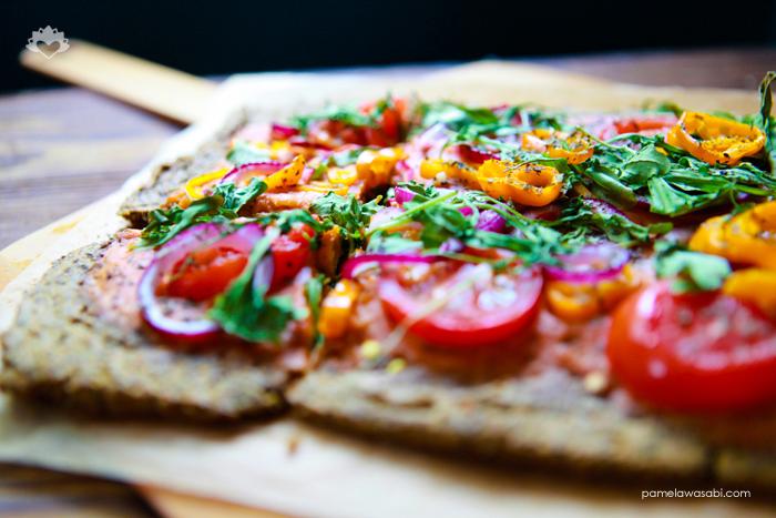 #pamelawasabi #veganmiami #healthyrecipes