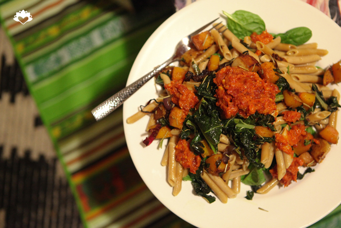 Butternut squash, tomato tapanadeMiami_Vegan_Gluten Free_Pamela Wasabi 03