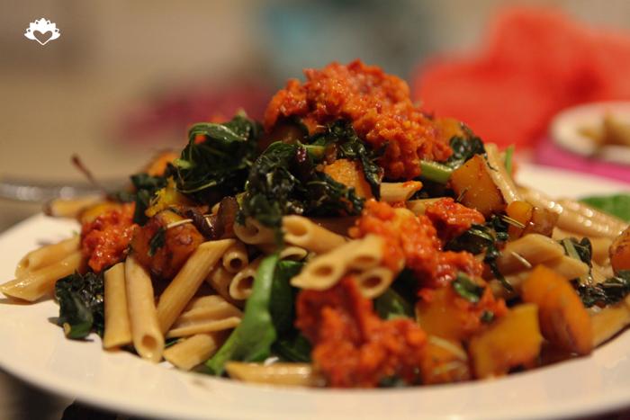 Butternut squash, tomato tapanadeMiami_Vegan_Gluten Free_Pamela Wasabi 04