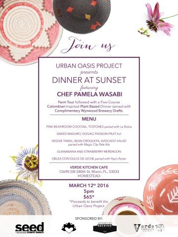 Urban Oasis Project_Pamela Wasabi