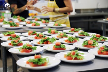Urban Oasis Presents: Dinner at Sunset by Chef Pamela Wasabi