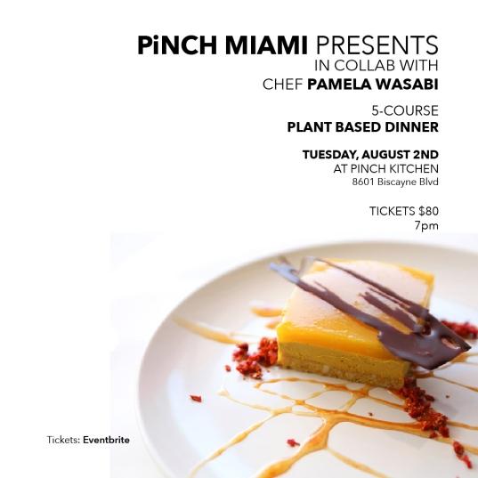 Pamela Wasabi- Pinch3