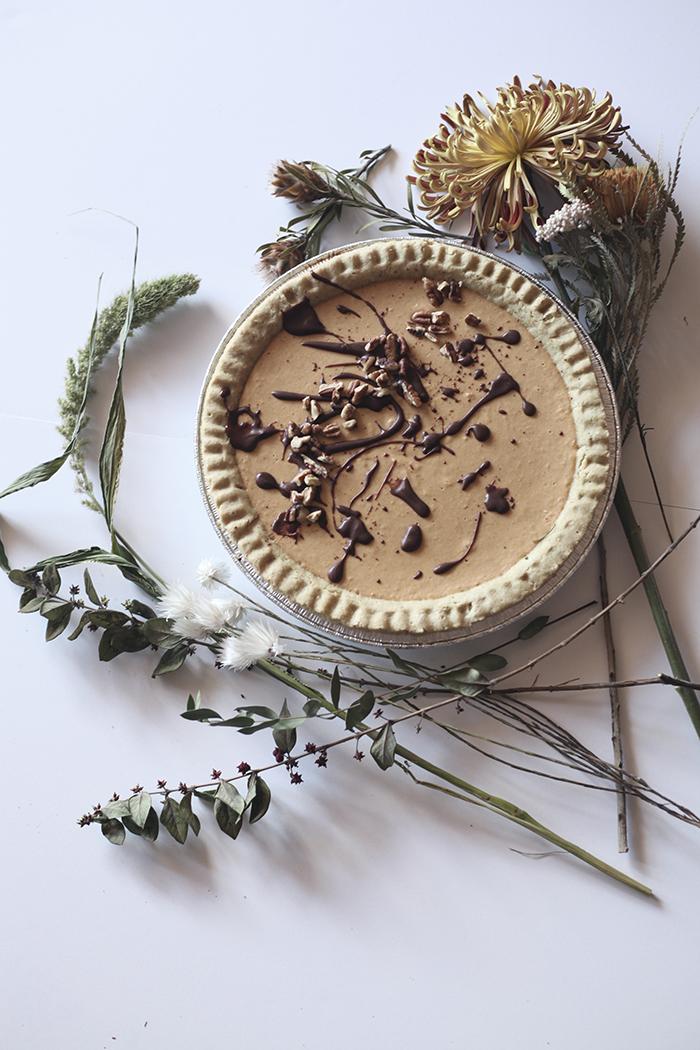 Holiday Pies by Pamela WasabiVegan, Gluten Free00 copy