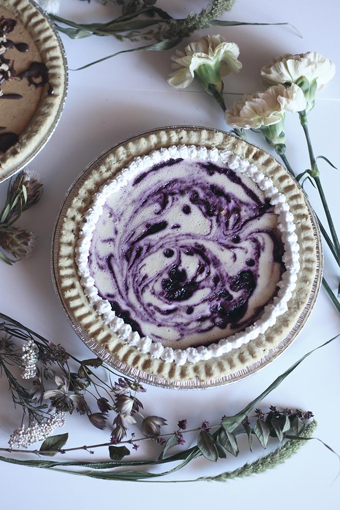 Holiday Pies by Pamela WasabiVegan, Gluten Free01 copy